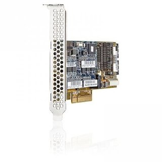 Placa HP Smart Array P420 2GB FBWC 6Gb -  631671-B21