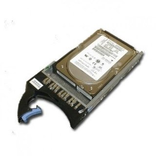 HD SCSI IBM 146.8GB U320 10K RPM - 90P1310