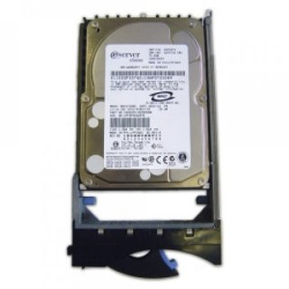 HD SCSI IBM 73GB U320 15K RPM 80 Pinos - 90P1384