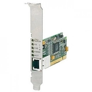 Placa de Rede Gigabit Allied Telesis, AT-2916T-901