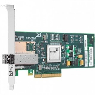 HBA QLogic 8GB Single Channel FC LC SFP+ BR-815-0010