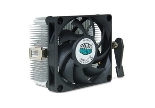 Cooler Master Socket Am2 940 Pinos Ck88jd 2b Base De Cobre