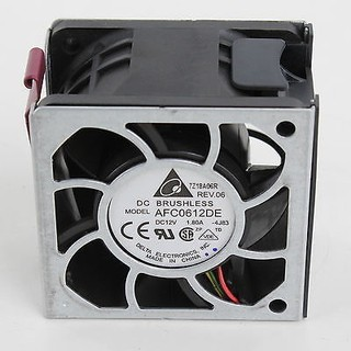 Cooler Hp Proliant Dl380 G5 Fan P/ Servidor P/n 394035-001