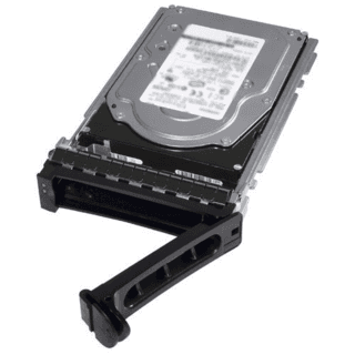 DISCO DELL 300GB 15K SAS 3.5 P/ POWEREDGE T430/R430 - PN: 400-AJRR  |  SKU: L139007B