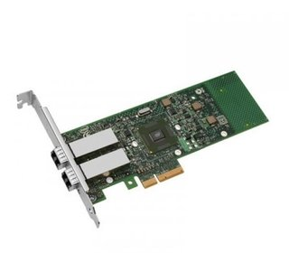 Controladora HBA Intel Gigabit EF Multi-Port Server Adapter PCI Express x16, 2x LC 1000Base-SX, E1G42EF