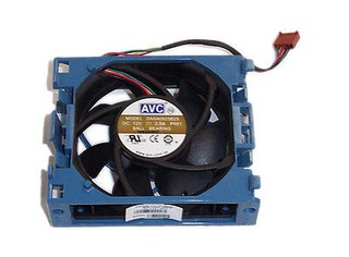 Cooler Fan Hp Proliant Ml350 G6 P/n 511774-001 508110-001
