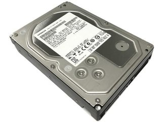 HD SATA Hitachi 2TB 7.200RPM 3.5 P/N 0F12458