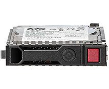 HD Interno HP 600GB 6G SAS 10K SFF 2.5in SC Ent (653957-B21 652583-B21 P/N HP 619286-003)