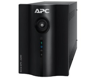 No-Break APC 2200VA/1360W Biv/115V (BZ2200BI-BR)