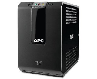 No-Break APC APC Back-UPS 700VA, 115V, Brazil (BZ700-BR 115V)