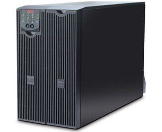 No-Break APC 10KVA/8000W 230/230V ON-Line (SURT10000XLI)
