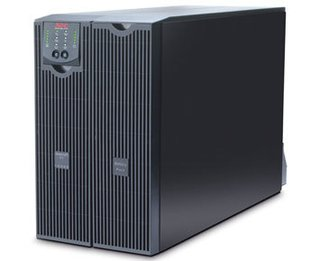 No-Break APC 10KVA/8000W 208V/208 ON-Line (SURT10000XLT)