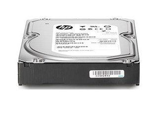 HD Interno HP 1TB 6G SATA 7.2k 3.5in NHP MDL HDD (659337-B21 1TB)