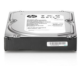 HD Interno HP 500GB 6G SATA 7.2K LFF 3.5in (659341-B21)