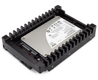 HD Interno HP 300GB SAS 6Gb/s 15K RPM Hard Drive (LU967AA)