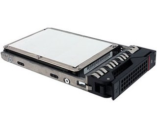 HD Interno Lenovo 900GB 10K SAS 2.5 6Gbps Hot Swap (0A89409)