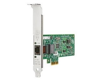 Placa de Rede HP Gigabit PCI Express NC112T (503746-B21)