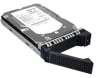HD Interno Lenovo 600GB 15K 2.5 SAS 6Gbps Hot Swap (4XB0F28642)