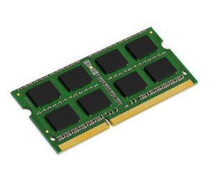 Memória Kingston 4GB 1333MHz SODIMM (KTA-MB1333S/4G T)
