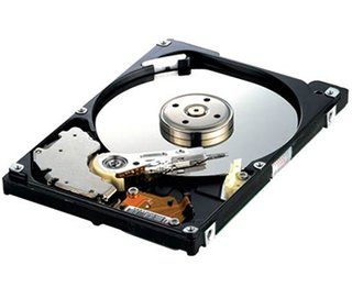 HD Interno Samsung 320GB SATA 300MB/s 5400rpm 8MB NOT (ST320LM001 - 320GB)