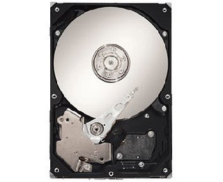 HD Interno Seagate 320GB SATA 600MB/s 16MB 7200rpm (ST3320413AS)