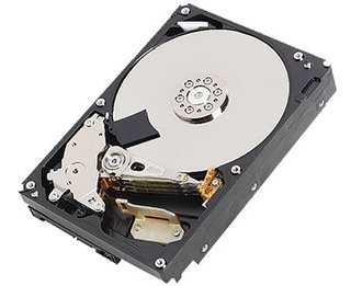 HD Interno Toshiba HD 2TB SATA 7200rpm 3.5in Desktop (DT01ACA200 T)