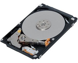 HD Interno Toshiba 500GB 300MB/s - SATA - 5400rpm 8MB 2.5in (MQ01ABF050 T)