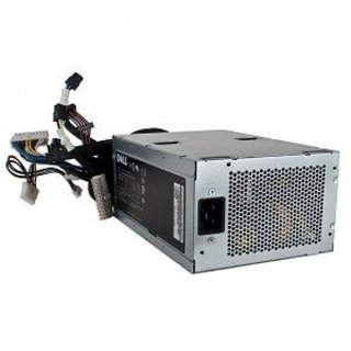 Fonte Genuine Dell 1000w 1Kw Power Supply PSU For XPS 700, 710, 720 Precision 690, PN: N1000P-00