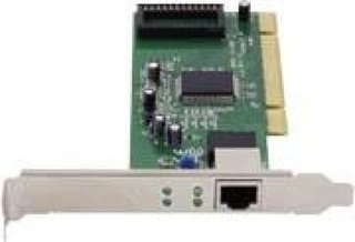Placa de Rede Intelbras Gigabit, PEG132B