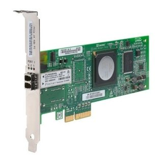 HBA QLOGIC EMC 4GB 1x LC Fibre Channel QLE2460-E