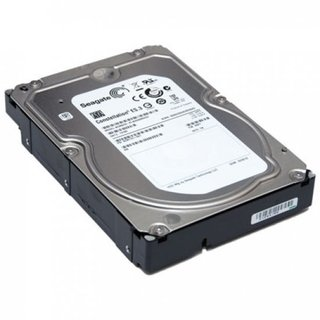 HD Seagate Constellation ES.3 2TB SAS - ST2000NM0023