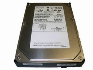 HD SCSI Seagate Cheetah 73GB 10K RPM 4MB 3.5 Ultra160 80 Pinos - ST373405LC