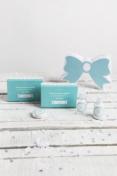 Mini set de spa - comprar online