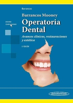 OPERATORIA DENTAL 5 ED BARRANCOS MOONEY