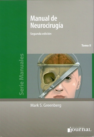 MANUAL DE NEUROCIRUGIA 2º ED - 2 VOL.