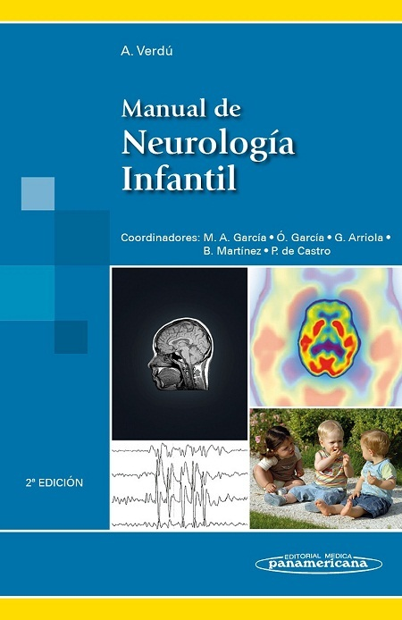 MANUAL DE NEUROLOGIA INFANTIL