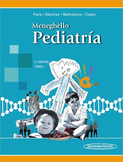 MENEGHELLO. PEDIATRIA, TOMO 2