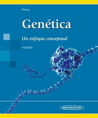 Pierce - Genética 5° Ed.