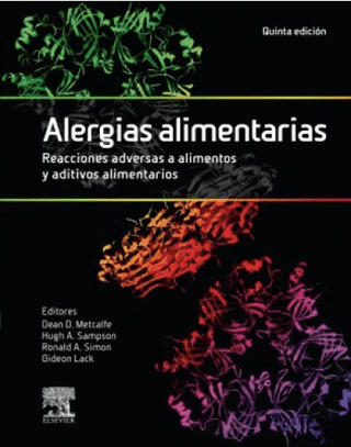 ALERGIAS ALIMENTARIAS - Metcalf
