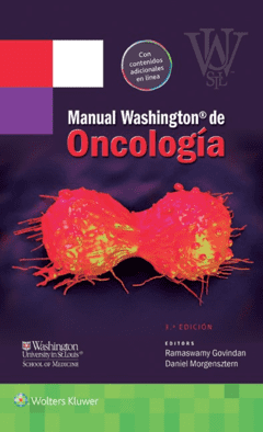 MANUAL WASHINGTON DE ONCOLOGIA GOVINDAN
