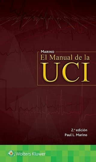 El Manual de la UCI - Marino 2° Ed. - Isbn: 9788416781713