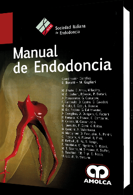 Manual de Endodoncia - Berutti - 978-958-8950-87-7