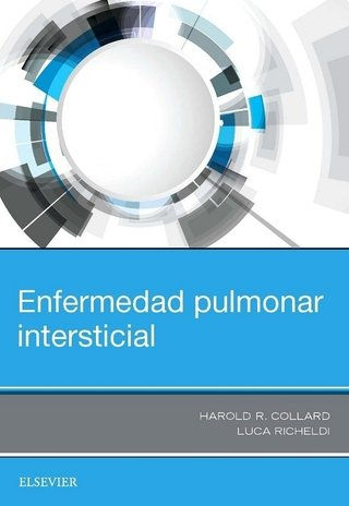 Enfermedad Pulmonar Intersticial - Collard - Isbn: 9788491132608
