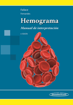 Hemograma Manual de interpretación - Failace - 9789500695374