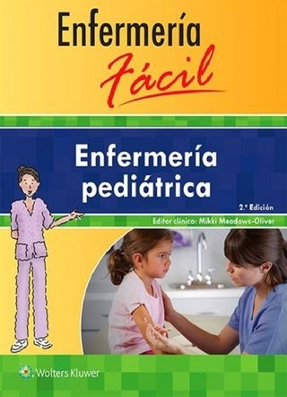 Enfermería Pediátrica - Meadows - Isbn: 9788416353842