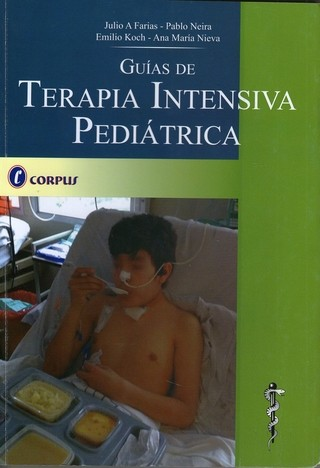 GUIAS DE TERAPIA INTENSIVA PEDIATRICA - Neira
