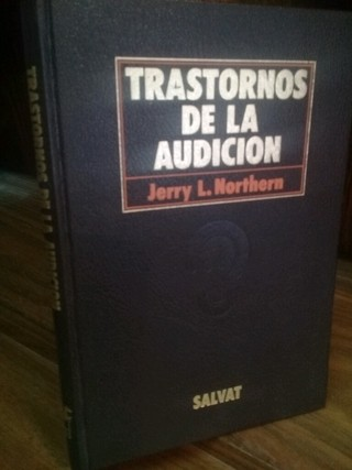 Trastornos de la Audición - Northern - 8434514591