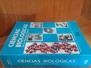 Ciencias Biologicas - BSCS - I.S.B.N : 9682600006