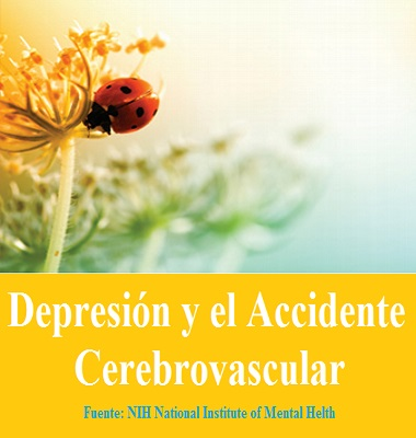 Depresión y el Accidente Cerebrovascular
