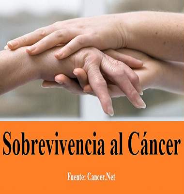 Supervivencia al cancer